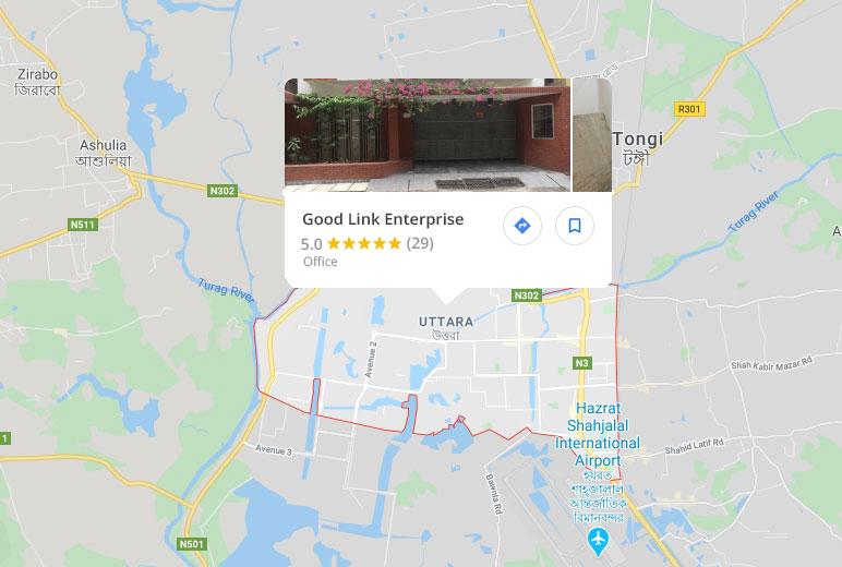 goodlink-enterprise