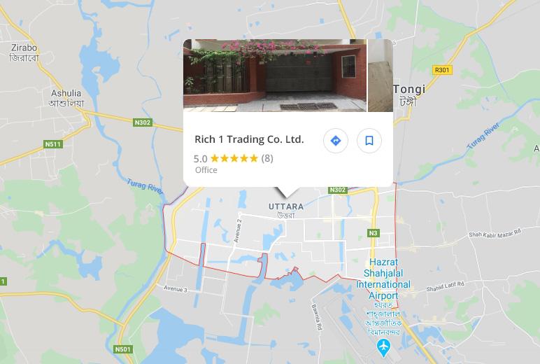 rich-1map